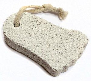 Pedra Pomes Esfoliante