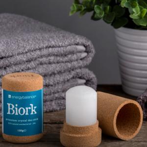 Desodorizante Biork