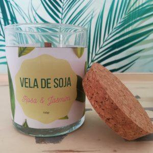 Vela Soja