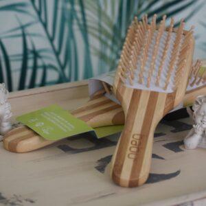 Escova de Cabelo Babu